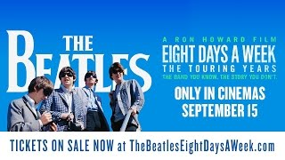Nonton The Beatles  Eight Days A Week   The Touring Years  Official Uk Clip Film Subtitle Indonesia Streaming Movie Download
