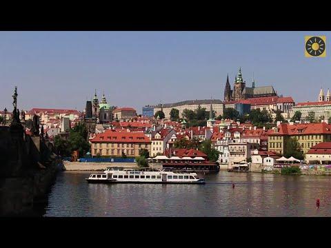 PRAG - Sightseeing in der Metropole mit Magie und E ...