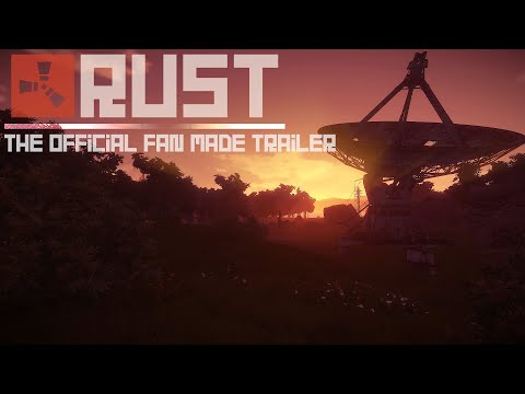 rust trailer official