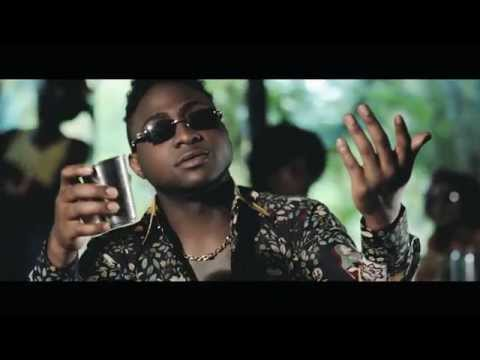 [Video] Davido – Dodo