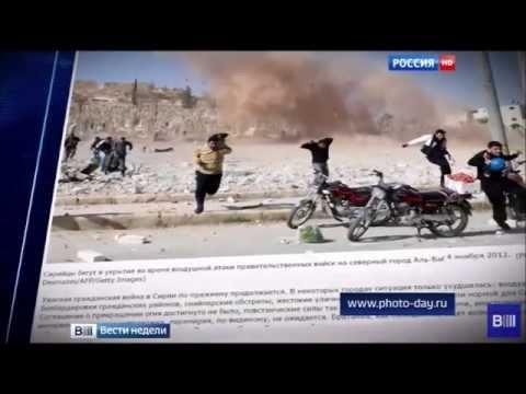 Разоблачение фейков про российские бомбардировщики
