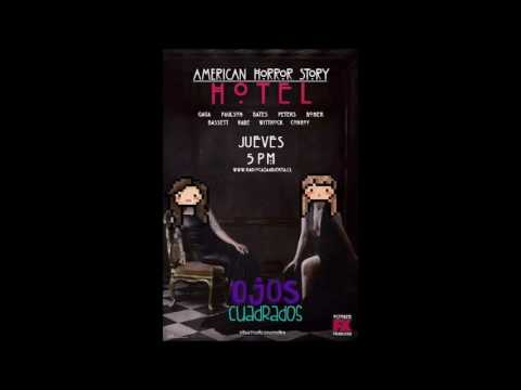 Ver American Horror Story/Frankenweenie – Ojos Cuadrados S01E10 en Español Online