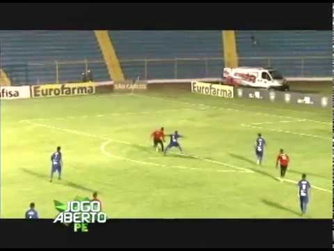 [JOGO ABERTO PE] Sub-20 do Sport vence o primeiro jogo da Copinha