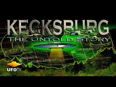 UFOTV® Presents – KECKSBURG UFO CRASH – The Untold Story