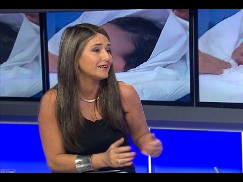 Diputada Nogueira se refiere a iniciativa sobre el postnatal en CNN