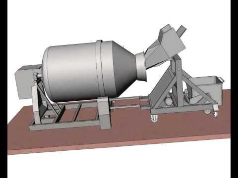 Tumbler loader