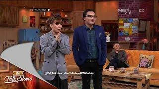 Video Ini Talk Show - 6 November 2014 part 1/4 - Ferry, Andhara Early, Ali Syakieb dan Indah Kirana MP3, 3GP, MP4, WEBM, AVI, FLV November 2018
