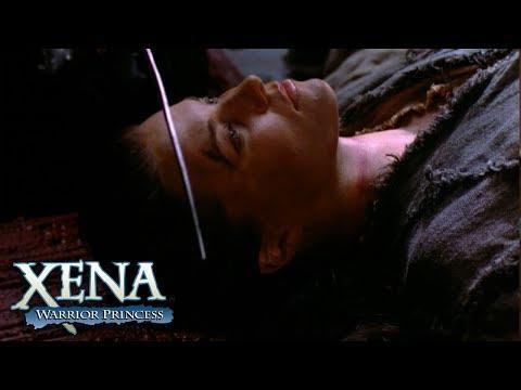 Xena Is Sentenced To Death | Xena: Warrior Princess