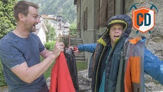 How To Layer Clothing For Outdoor Climbing | Climbing Daily Ep.1471 by EpicTV Climbing Daily