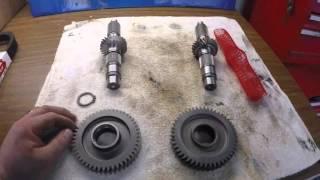 11. Polaris Rzr 570/900/1000 Gear Reduction Comparison