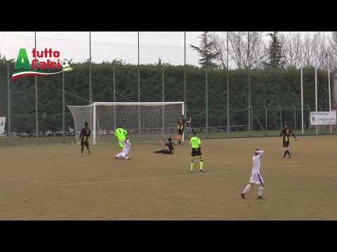 Gir.A. Celano - Montorio 2-1. Il servizio