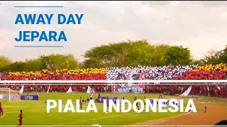 Video PSIS Semarang AWAY DAY JEPARA // Masa Lalu Biar Lah masa Lalu // Matur Nuwun Jepara MP3, 3GP, MP4, WEBM, AVI, FLV Desember 2018