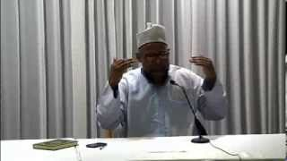 Knowing Your Lord - Sheikh Abu Usamah At-Thahabi