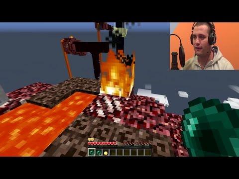 Minecraft Ender Games Fusion ep.2 [KRAJ] [Srpski Gameplay] ☆ SerbianGamesBL ☆