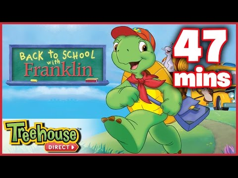 Back to School with Franklin Special