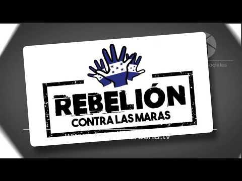 REPORTAJE MARAS Y PANDILLAS DE HONDURAS PARTE 2