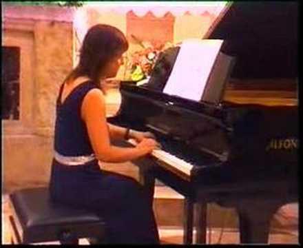 F. Chopin - Prelude Op. 28 No. 15