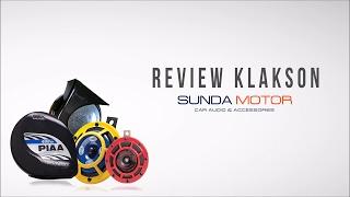 ( REVIEW ) Suara Klakson - Sundamotor