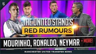 Manchester United Transfer News | Jose Mourinho, Neymar, Ronaldo. Barkley, neymar, neymar Barcelona,  Barcelona, chung ket cup c1, Barcelona juventus