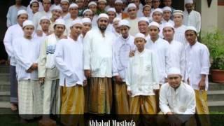 Video Ahbabul Musthofa Pengantin Baru MP3, 3GP, MP4, WEBM, AVI, FLV Oktober 2017