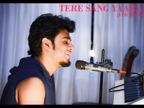 Video Tere Sang Yaara Cover - Unplugged | Atif Aslam | Rustom | Raj Barman | Akshay Kumar download in MP3, 3GP, MP4, WEBM, AVI, FLV January 2017