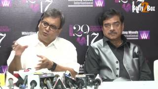 Shatrughan Sinha's React On Nawazuddin Siddiqui's Insult On Dark Skin Colour Racism In Bollywood.Click NOW  For the spiciest gossip updates :-http://goo.gl/vHrhfIts For Free !!!!