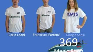 #vaporetti2017 Equipaggio N°369 Magic Shop