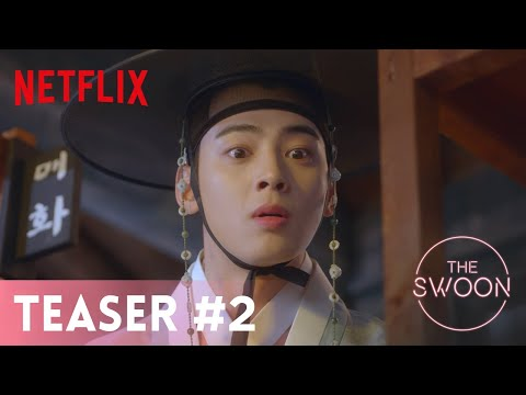 Rookie Historian Goo Hae-ryung | Official Teaser #2 | Netflix [ENG SUB]
