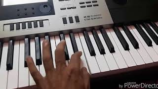 Video Khilte hain gul yahan Piano tutorial download in MP3, 3GP, MP4, WEBM, AVI, FLV January 2017