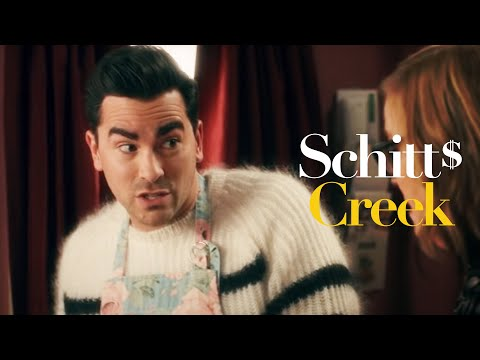 "Schitt's Creek - ""Fold In The Cheese!"""