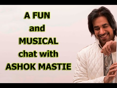 EXCLUSIVE part 2 | Ashok Mastie: I Want To Work With A.R. Rahman