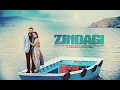 Zindagi || Akhil || Navdeep & Kiranbir || Pre-Wedding Shoot 2017 || Kandewala Studio
