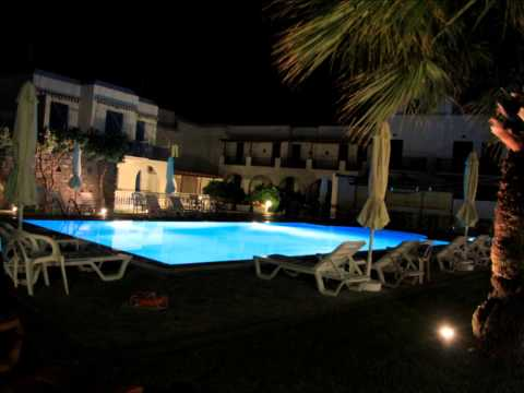 Hotel Polos  - Parikia -84400 Paros ( Cycladic Islands ) -Greece