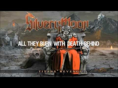 Silverymoon - SILVERYMOON - Titans' Revenge (official lyrics)