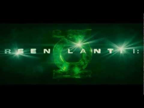 Green lantern Fan Made Trailer (India)