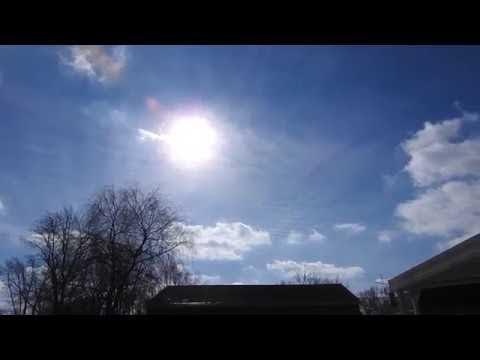 Sunspots Multiplying_A héten feltöltött legjobb nap videók