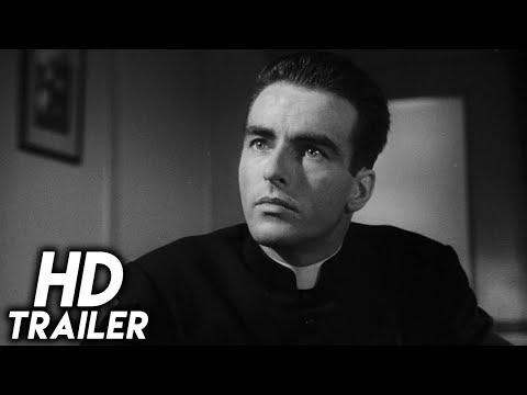 I Confess (1953) ORIGINAL TRAILER [HD 1080p]