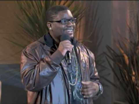 LIL REL on Baisden After Dark