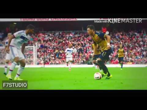 Mesut Özil 2016 Magic Skills & Assists Ready for 2016 17 | HD