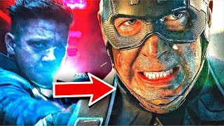TODAS AS CURIOSIDADES + TEORIAS DO TRAILER 2 DE VINGADORES 4 ULTIMATO