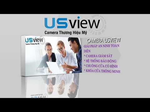 USview Viet Nam