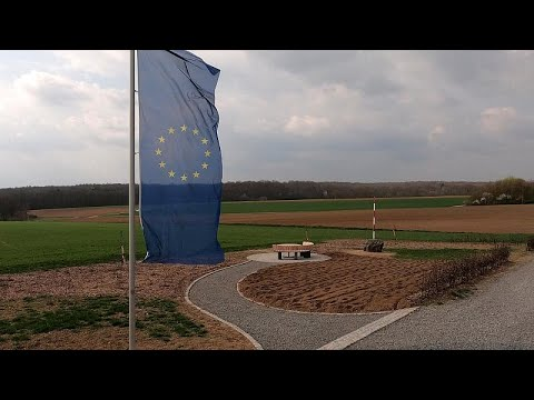 Αυτό θα είναι το νέο γεωγραφικό κέντρο της ΕΕ