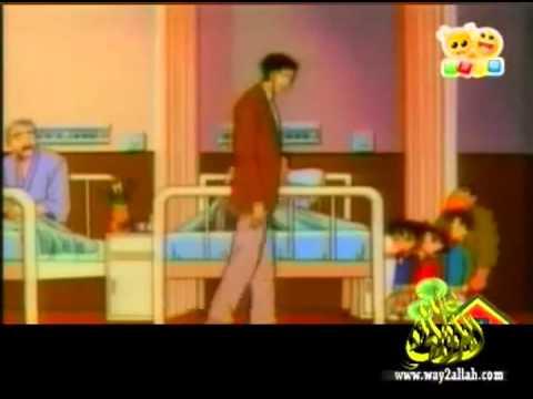 فريق المحققين الصغار (كونان) 11 – قناة بسمة
