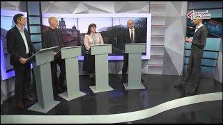 Як відбувалась сесія обласної ради 5 квітня? ФРАКЦІЯ