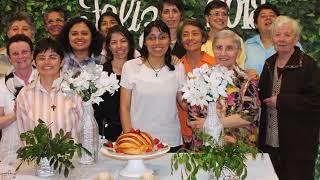 Comunidade Missionária de Villaregia: Vocações religiosas missionárias