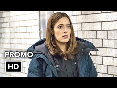 Chicago P.D. 4.15 (Preview)