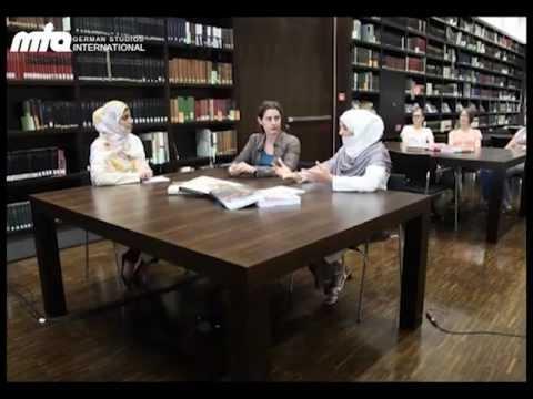 Glaubensvielfalt in Deutschland am Beispiel Köln - Im Fokus der Muslima - Islam, Christentum