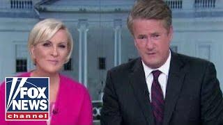 Pundits applaud Fox for 'aggressive' Trump coverage