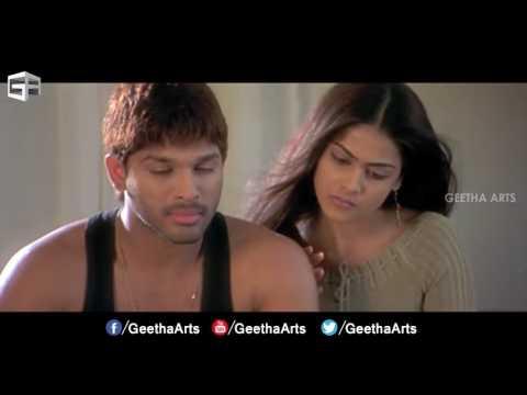 Video Hrudayam Yeto Poyene beautifull Video Bit song from Happy Telugu Movie download in MP3, 3GP, MP4, WEBM, AVI, FLV January 2017