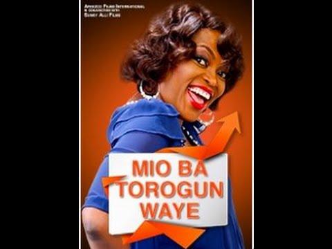 Mio Ba Torogun Waye Movie Review